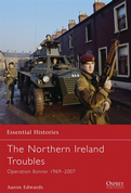 Book-The Northern Ireland Troubles